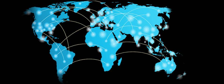 world global marketing